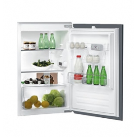 Whirlpool Integrated In Column Fridge - A+ Rated