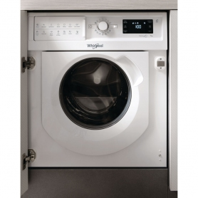 Whirlpool 7kg 1200 Spin Washing Machine - White - A+++