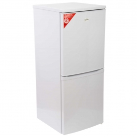 Statesman 50cm Fridge Freezer - White - A+ Rated