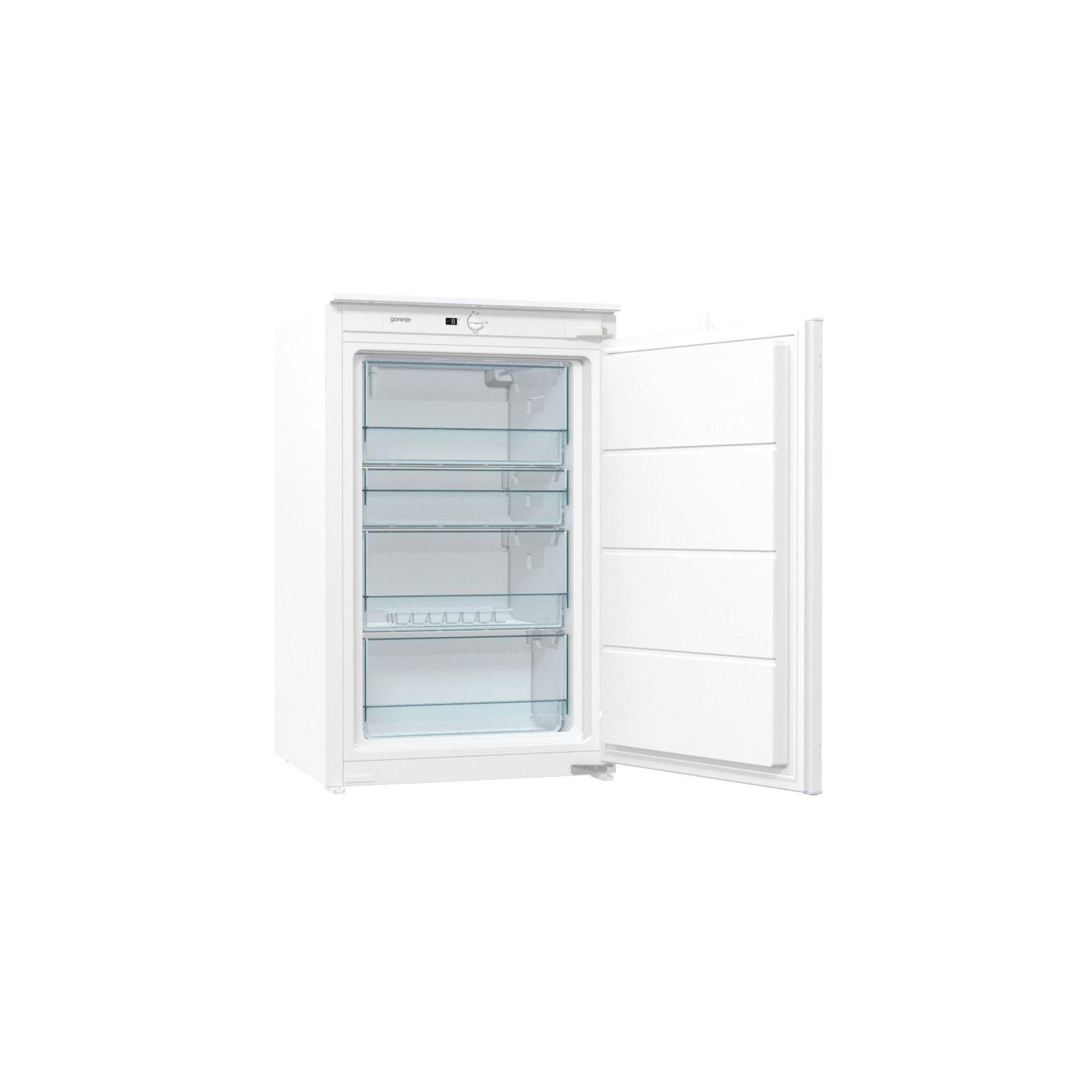 Gorenje 55cm Built-In Freezer - A+ Rated - 0