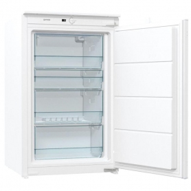 Gorenje 55cm Built-In Freezer - A+ Rated