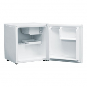 Amica Tabletop Fridge with Icebox - White - A+ Rated