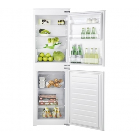 Hotpoint 50/50 Integrated Fridge Freezer - A+ Rated