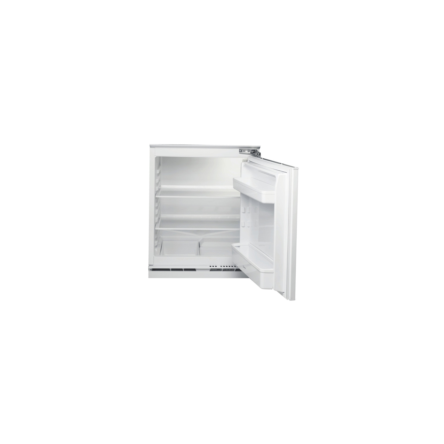 Indesit 60cm Built-Under Fridge - White - A+ Rated - 0