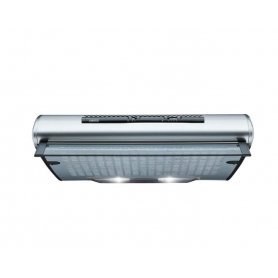 Zanussi 60cm Traditional Hood - Stainless Steel - D Rated
