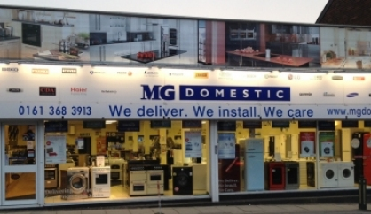 MG Domestic